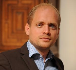 Andrew Reistad